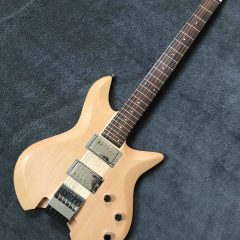 "Wing Instruments ""Flight"" 6-String Guitar #001 !!! – IN STOCK"