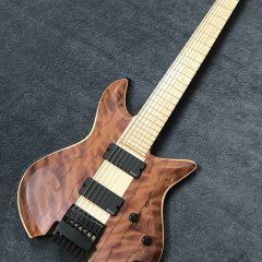 "Wing ""Flight"" Guitar"