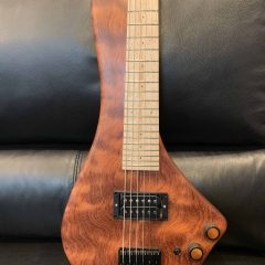 Wing Guitar Classic 6-String – IN STOCK!